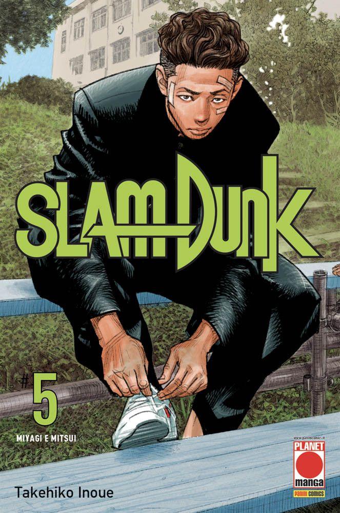 SLAM DUNK 5 DI(20)