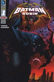 BATMAN E ROBIN 1 - NEW 52 SPECIAL
