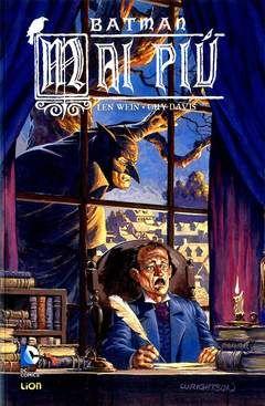 BATMAN MAI PIÙ - BATMAN LIBRARY 31